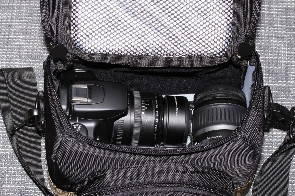 Canon Custom Gadget 100EG Eos 1000D
