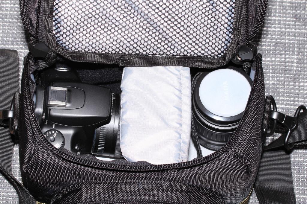 Canon Custom Gadget 100EG Objektiv + Canon Eos