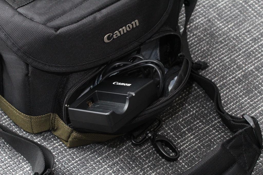 Canon Custom Gadget 100EG Vordertasche