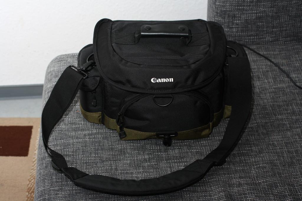 Canon Deluxe Gadget 10EG