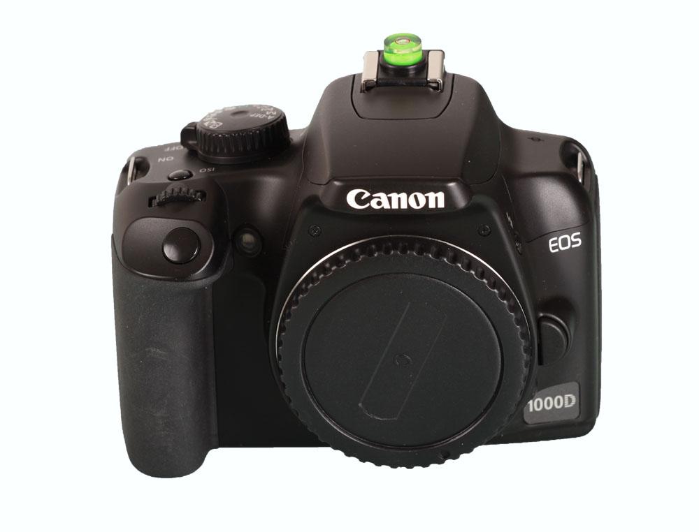 Canon Gehäusedeckel Objektivrückdeckel